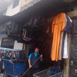 Compra y Venta de Ropa Usada  en Bogotá