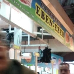 Carniceria Eben-Ezer en Santiago