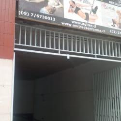 Agitar Gestion Deportiva en Santiago