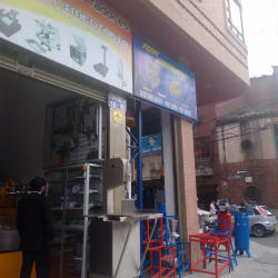 JP Tecnialimentaria  en Bogotá