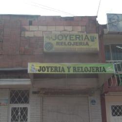 Joyeria y Relojeria en Bogotá