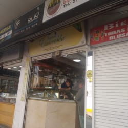 Joyeria Esmeralda  en Bogotá