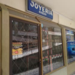 Joyeria Oviedo  en Bogotá