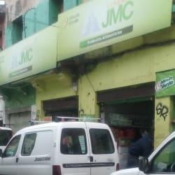 Comercial JMC en Santiago