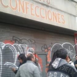 Confecciones Lobito en Santiago