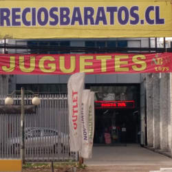 PreciosBaratos.cl en Santiago