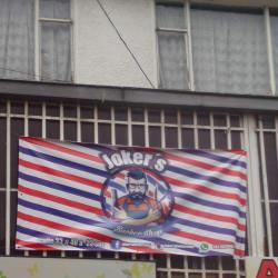 Joker's Barberia Shop  en Bogotá