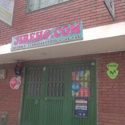 Jireh@.com en Bogotá
