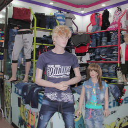 JJ Kids en Bogotá