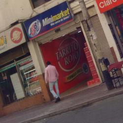 JGB Minimarket en Bogotá