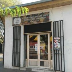 Emporio cruchaga en Santiago