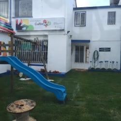 Jardín Infantil Cultivarte en Bogotá