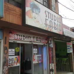 Studio Fabio en Bogotá