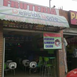 Frutería Delicias Del Norte en Bogotá