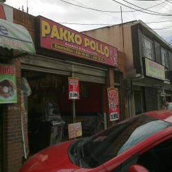 Pakko Pollo en Bogotá