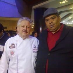 Eventos y Banquetes Foods Service en Bogotá