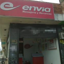 Envía Calle 72  en Bogotá