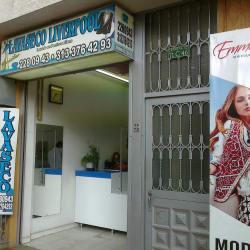 Lavaseco Carrera 101 en Bogotá