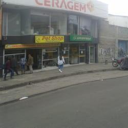 Ceragem Transversal 24 en Bogotá