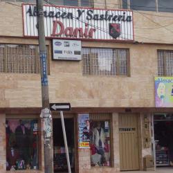 Almacen y Sastreria Danir en Bogotá
