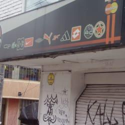 Balu Deportivos  en Bogotá