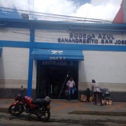 Bodegas Azules San Andresito de San Jose  en Bogotá