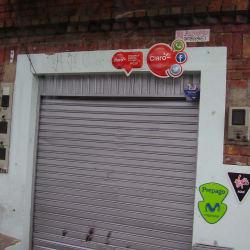 Cabinas Telefonicas Cra 4 Este Con 31 D Sur en Bogotá