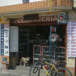 Alarmas y Cerraduras Átomo en Bogotá