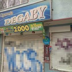 Cigarreria Degaby  en Bogotá