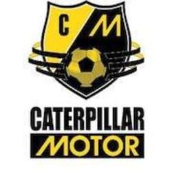 Club Deportivo Caterpillar Salitre en Bogotá