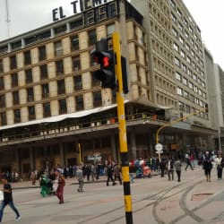 City Tv en Bogotá