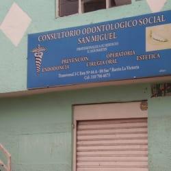 Consultorio Odontologico Social San Miguel en Bogotá