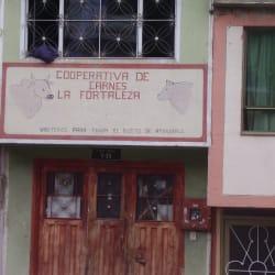 Cooperativa de Carnes La Fortaleza en Bogotá