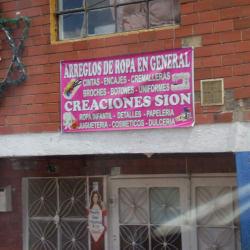 Creaciones Sion  en Bogotá
