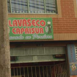 Lavaseco Caprisur  en Bogotá