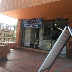Lavaseco Clean Center en Bogotá