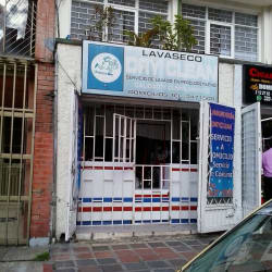 Lavaseco Dry Clean en Bogotá