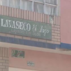 Lavaseco El Lago en Bogotá