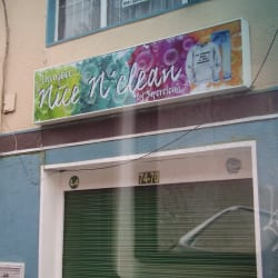 Lavaseco Nice N Clean en Bogotá