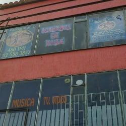 Sueño y sabor latino en Bogotá