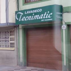 Lavaseco Tecnimatic  en Bogotá
