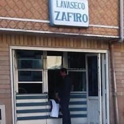 Lavaseco Zafiro  en Bogotá
