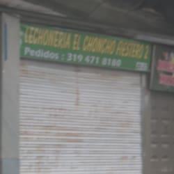 Lechoneria El Choncho Fiestero 2  en Bogotá