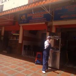 Lechoneria La Especial Del Tolima  en Bogotá