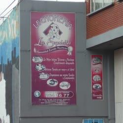 Lechoneria La Exquisites  en Bogotá