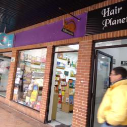 Libreria en Bogotá
