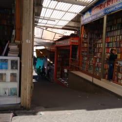 Libreria Americana  en Bogotá