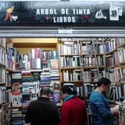Librería Árbol de Tinta  en Bogotá