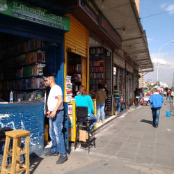 Libreria Cali en Bogotá