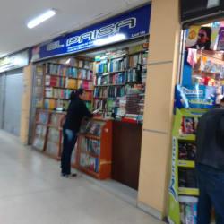 Libreria el Paisa  en Bogotá